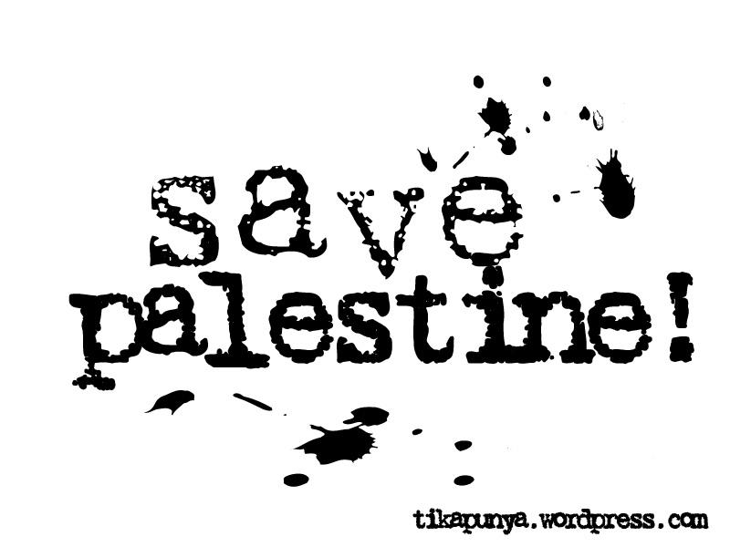 Save palestine 1
